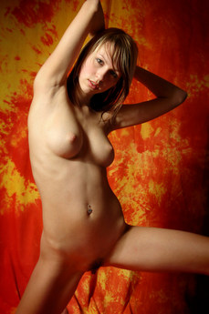 Erotic Beauty Rage Selina
