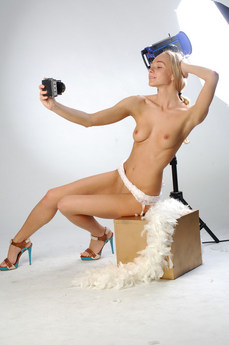 Erotic Beauty Studio Veronika Y