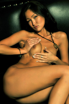 Erotic Beauty Asia Xan