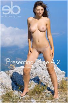 Presenting Mine A 2