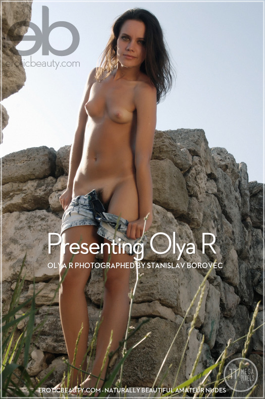 Presenting Olya R