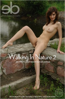Walking In Nature 2