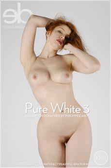 Pure White 3