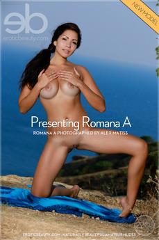 Presenting Romana A