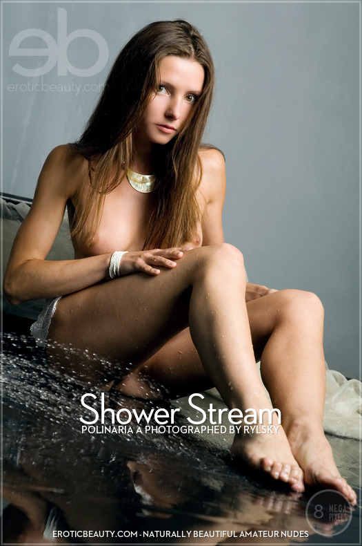 Shower Stream featuring Polinaria A by Rylsky