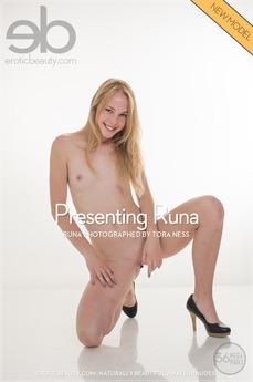 Presenting Runa