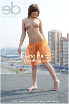 Fling Fairy
