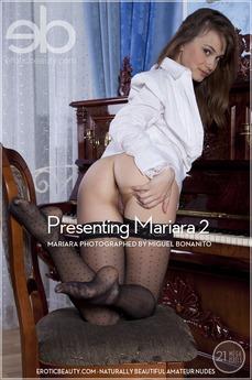 Presenting Mariara 2