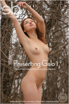 Presenting Galo 1