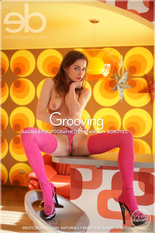 Grooving featuring Bagira B by Stanislav Borovec