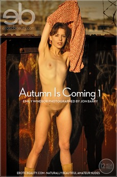 Autumn Is Coming 1