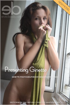 Presenting Ginette