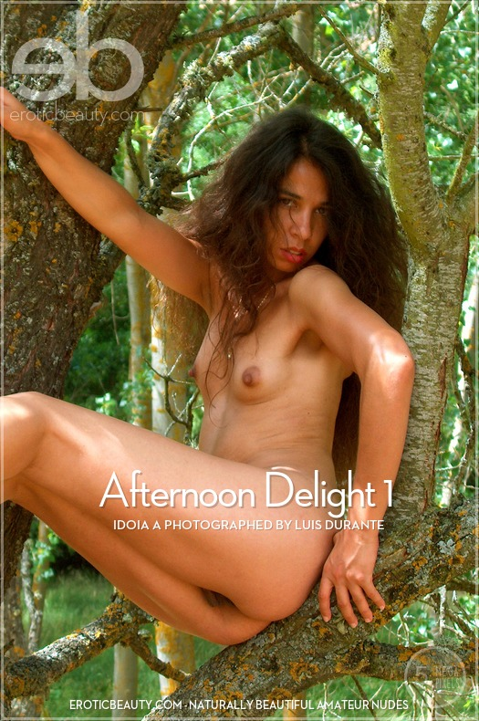 Afternoon Delight 1