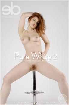 Pure White 2