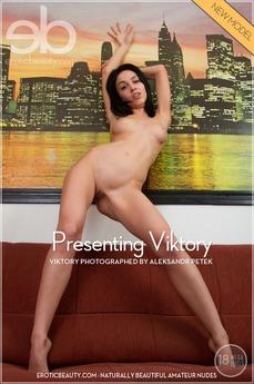 Presenting Viktory
