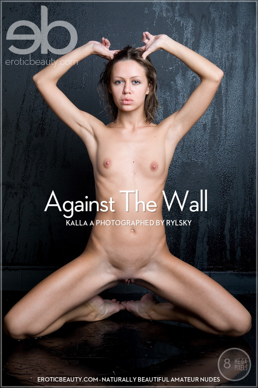 Against The Wall featuring Kalla A by Rylsky
