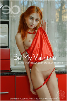 Be My Valintine