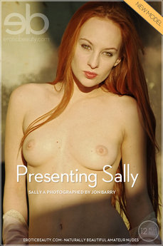 Presenting Sally