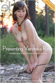 Presenting Veronika Rose