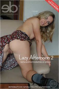 Lazy Afternoon 2