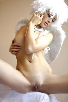 Pearl  Angel
