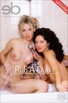 Rub A Dub 1