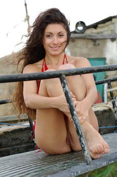 Erotic Beauty Drift Maiya