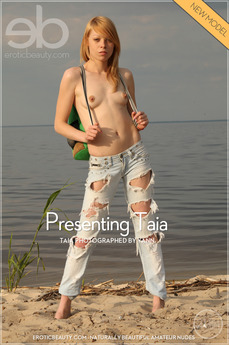 Presenting Taia