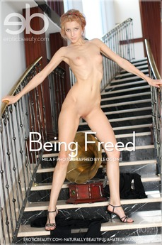 Being Freed