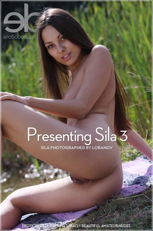 Presenting Sila 3
