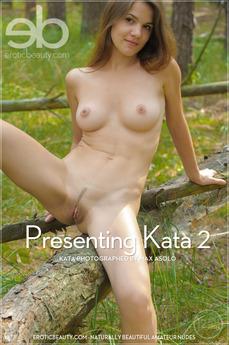 Presenting Kata 2