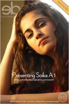 Presenting Soika A 1