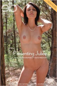 Presenting Juliee