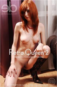 Retro Queen 2