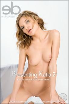 Presenting Katia 2