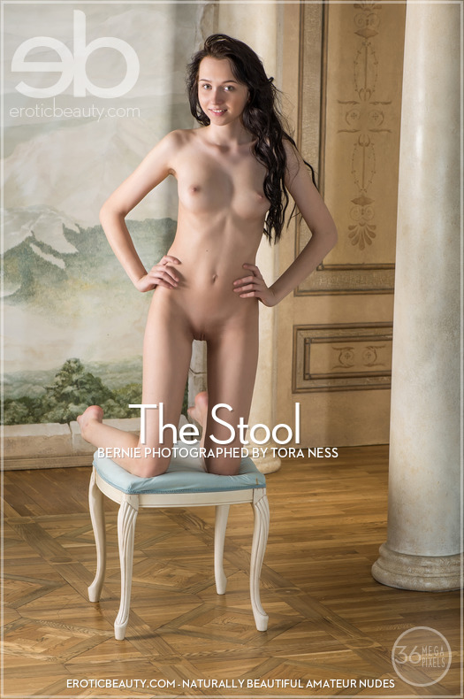 The Stool featuring Ame by Tora Ness
