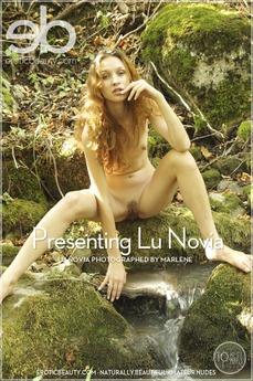 Presenting Lu Novia