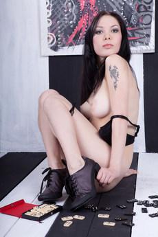 Presenting Bellatrix