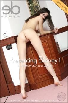 Presenting Bikiney 1