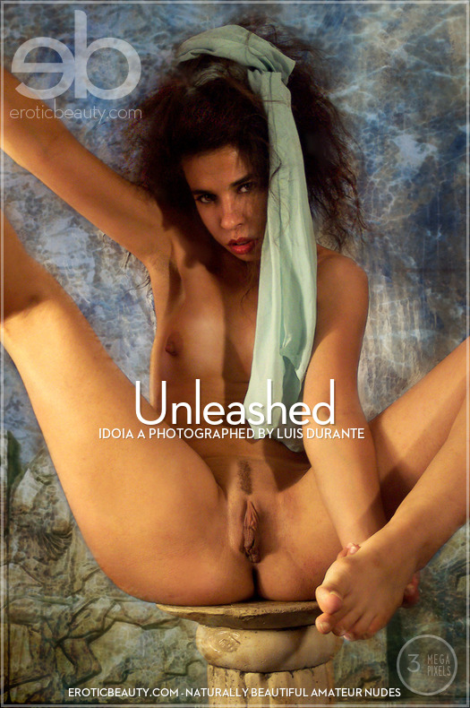 Unleashed featuring Idoia A by Luis Durante