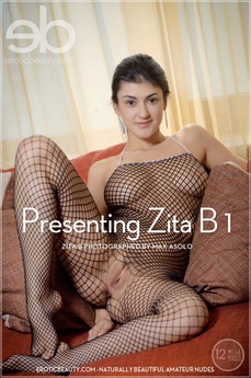 Presenting Zita B 1
