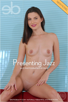 Presenting Jazz