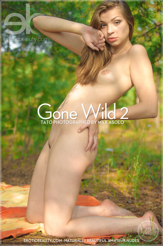 Gone Wild 2 featuring Tato by Max Asolo