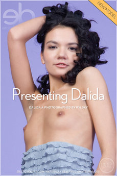 Presenting Dalida