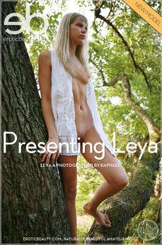 Presenting Leya