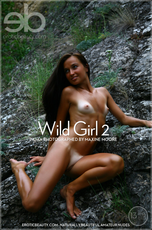 Wild Girl 2 featuring Ingaa by Maxine Moore