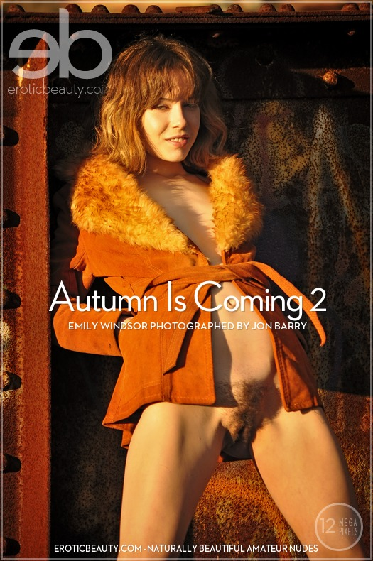 Autumn Is Coming 2