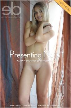 Presenting Natja 1
