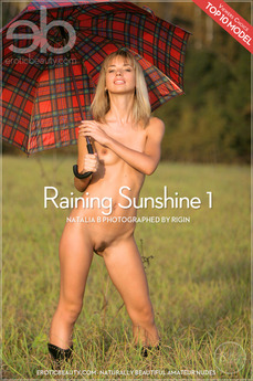 Raining Sunshine 1