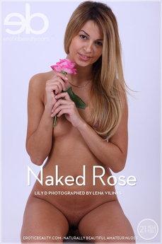 Naked Rose